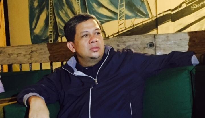 Foto Berita HTI Dibubarkan, Fahri Hamzah Tuding Pemerintah Kekanak-kanakan
