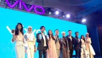 Foto Resmi di Indonesia, Vivo V5s Dibanderol Rp3,8 Juta