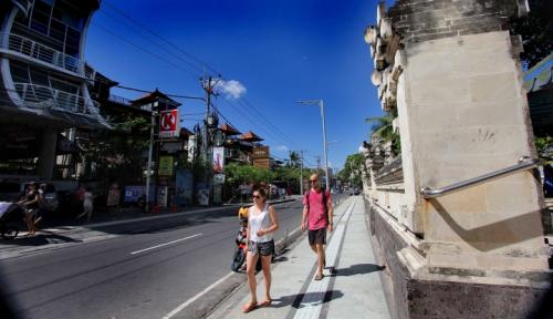 Foto Bali Makin Diminati Wisman Asal Korsel