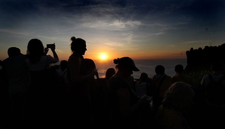 Foto Berita Tengah Naik Daun, Desa Canggu Diincar Pengusaha Perhotelan