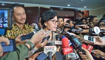 Foto Menkeu: Indonesia Capai Kesepakatan Pajak dengan Google Untuk Tahun 2016
