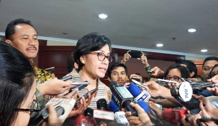 Foto Berita Habis Ketemu Menkeu, Petani Tebu Langsung Siap Bayar Pajak