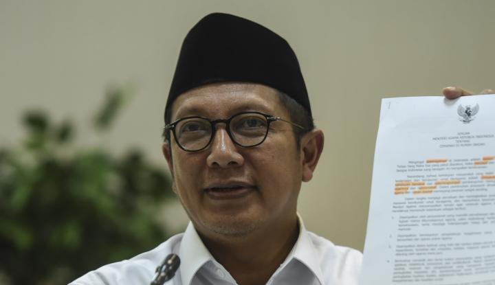 KASN Sudah Peringati Menteri Lukman - Warta Ekonomi