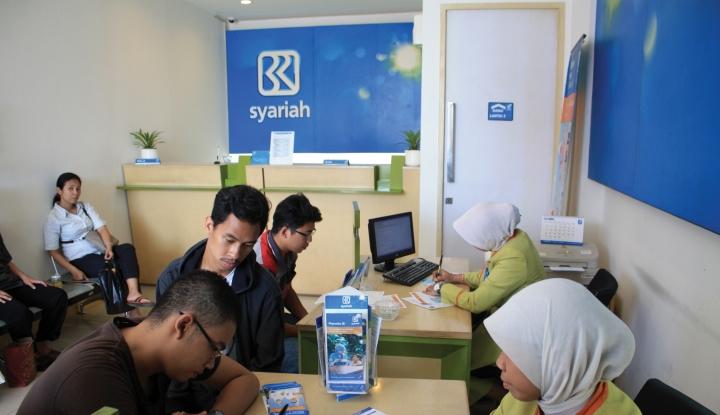 Foto Berita BRISyariah Layani Transaksi Belanja di Tokopedia