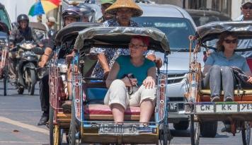 Mobilitas Wisatawan Asing Akan Diawasi Daerah Penyelenggara Wisata