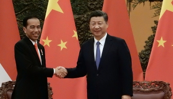 Kabar Baik, Persahabatan Indonesia-China Bakal Makin Kokoh