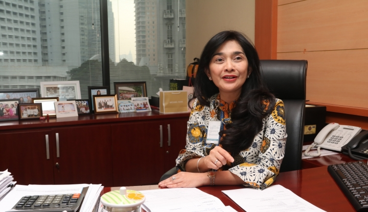 Foto Berita Siapkan Produk Baru, BNI Asset Management Targetkan AUM Rp22 Triliun