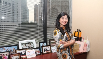 Foto Strategi BNI Asset Management Tingkatkan AUM