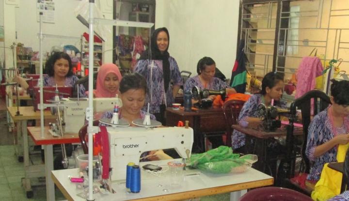 Foto Berita Investasi Rp11,4 Triliun di Sulsel Serap 7.339 Tenaga Kerja