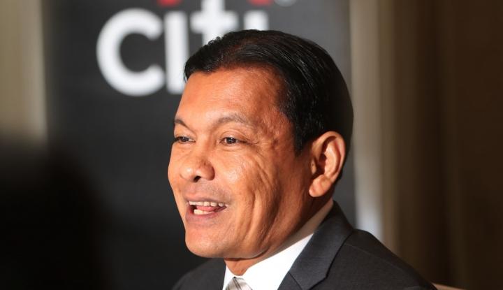 Bos Citi Indonesia: Pasar Modal Jadi Kunci Sukses Pertumbuhan Ekonomi - Warta Ekonomi