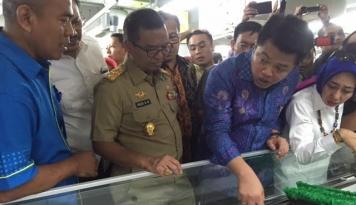 Foto 97 Persen Bawang Putih di Indonesia Impor dari China