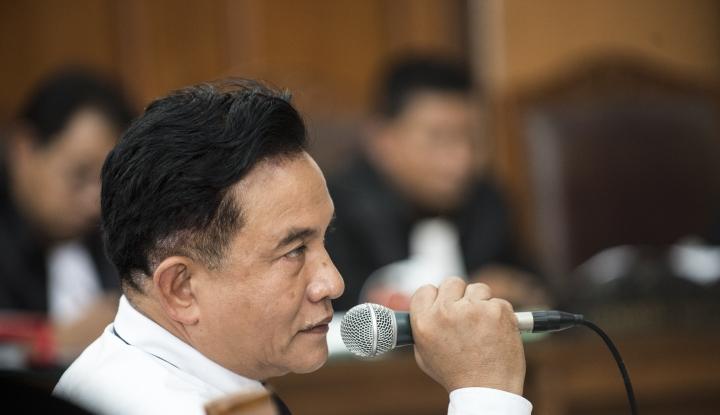 Foto Berita Yusril Ihza: Buka Tabir Kematian, Almarhum Yusuf Perlu Diotopsi
