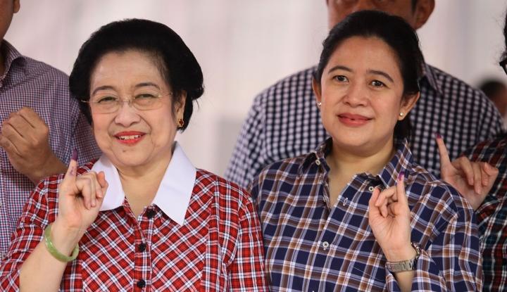 Puan Kandidat Kuat Ketua DPR RI? - Warta Ekonomi