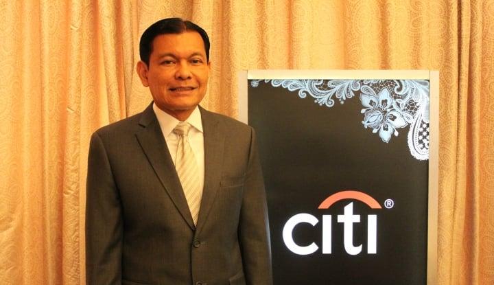 Foto Berita Citibank Beri Penghargaan kepada Para Entrepreneurship Indonesia