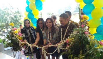 Foto Sun Life Resmikan Agency Recruitment and Development Center di Yogyakarta