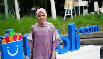 Foto Bantu Komunitas Ibu Hadapi Era Digital, Blibli Luncurkan Sahabat Pintar