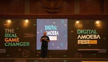 Foto Telkom Dorong Karyawan Hasilkan Inovasi Digital Terbaik bagi Bangsa