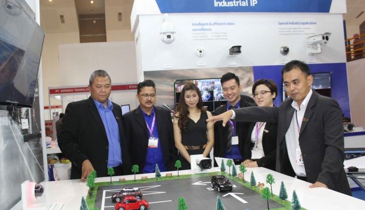 Foto Berita Dahua Dukung Pengembangan Smart City di DKI