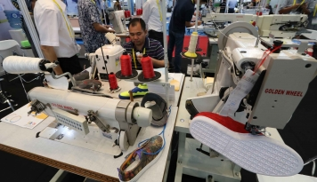 Foto Kemenperin Gelontorkan Rp24 Miliar Bangun Sentra Industri Kecil Teritip di Balikpapan