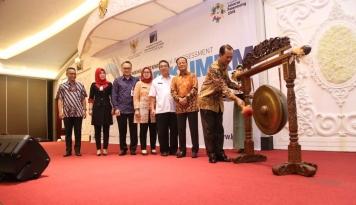 Foto LPDB-KUMKM Gelar Bimbingan Teknis di Palembang