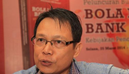Foto BNI Tekankan Pentingnya Sosialisasi Perppu Nomor 1-2017