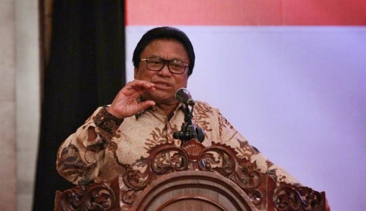 Foto Berita OSO Minta Orang Minangkabau Tak Lupa Kampung Halaman