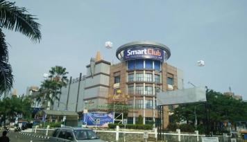 Foto MPPA Buka Gerai SmartClub di Kelapa Gading