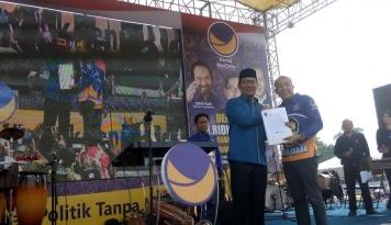 Foto Sering Jadi Korban Fitnah, Ridwan Kamil: Itu Risiko!
