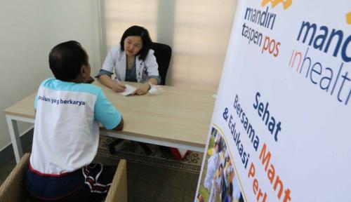 Foto Bank Mantap Yakin Mampu Salurkan Kredit Rp18 Triliun di 2018