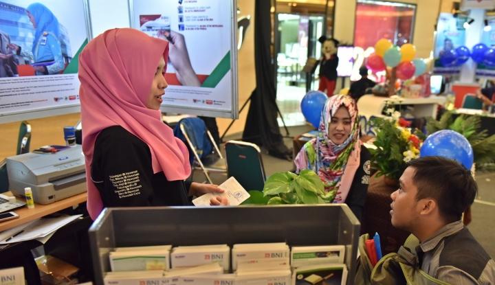 Foto Berita BNI Syariah Gandeng Yayasan Hasanah Gelar Acara