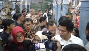 Foto Stok Daging Sapi Aman, KPPU: Tidak Ada Alasan untuk Menaikan Harga