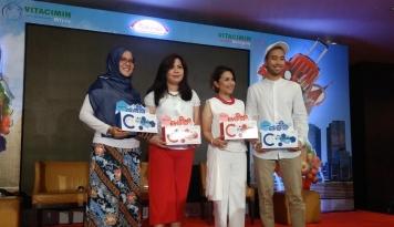 Foto Perluas Pasar, Takeda Luncurkan Dua Produk Baru di Medan
