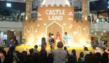 Foto Mal Ciputra Gelar Event Bermain Anak Yang Bernilai Edukasi