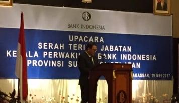 Foto Begini Ramalan Bos BI Soal Pertumbuhan Ekonomi Indonesia 2017