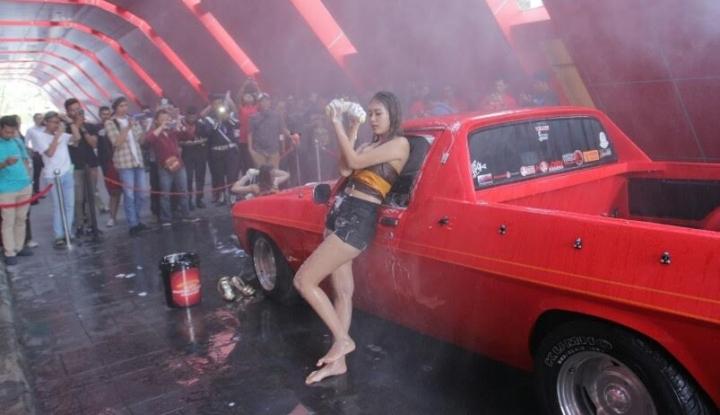 Foto Berita Bali Automotive Fiesta Resmi Dibuka
