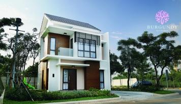Foto Rumah di atas Rp1 Miliar di Bekasi 'Nggak' Laku