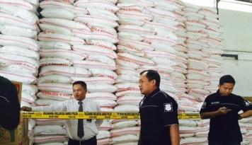 Foto KPPU Ingatkan Distributor Pangan Jangan Timbun Pasokan