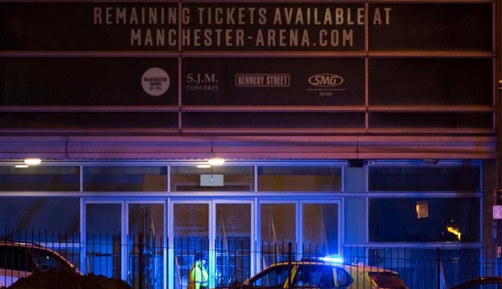 kbri: tak ada wni jadi korban ledakan konser ariana grande