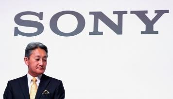Foto CEO Sony Corporation: Perombakan Perusahaan Berjalan Lancar