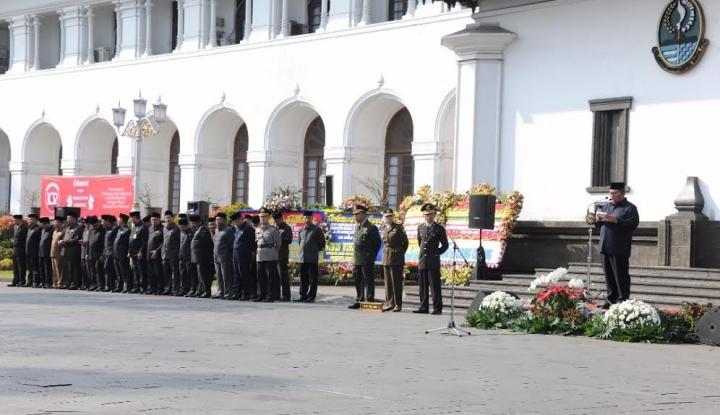 Foto Berita DPRD Jabar Waspadai Dampak Kekeringan