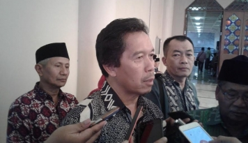 Foto Tekan Inflasi, Bank Indonesia Jabar Bakal Gaet 600 Ulama