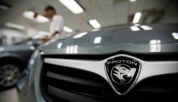 Foto Perusahaan Mobil Asal China Siap Akuisisi Proton Malaysia