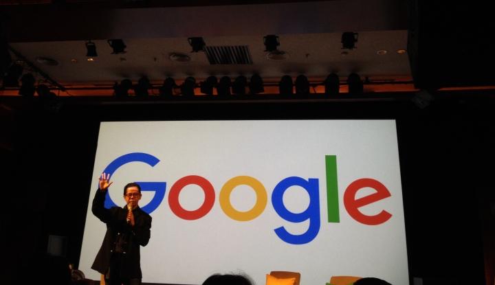 Foto Berita Pemerintah dan Google Temui Kesepakatan soal Tunggakan Pajak