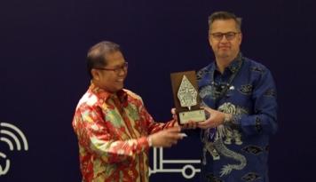 Foto Ericsson Berdayakan Generasi Muda untuk Berkontribusi dalam Transformasi Digital Indonesia
