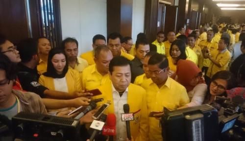 Foto Waduh! Anak Novanto Mangkir Dipanggil KPK, Kenapa Tuh?