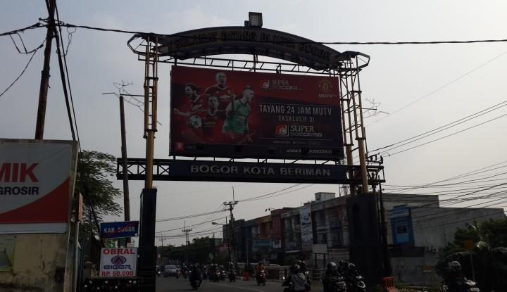 Foto Berita Bogor Imbau Tempat Hiburan Malam Tutup Selama Ramadan