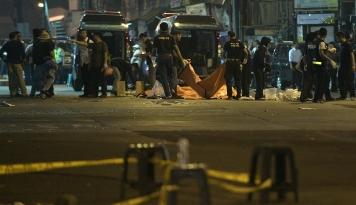 Foto Ini Kronologi Bom Kampung Melayu