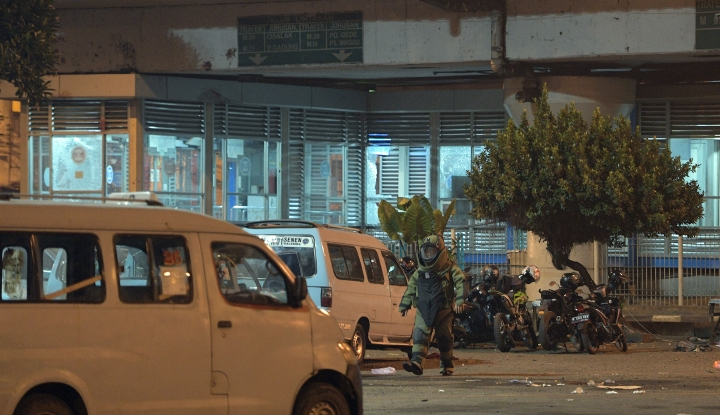 Foto Berita Wali Kota Semarang: Mari Kita Berdoa atas Musibah di Kampung Melayu