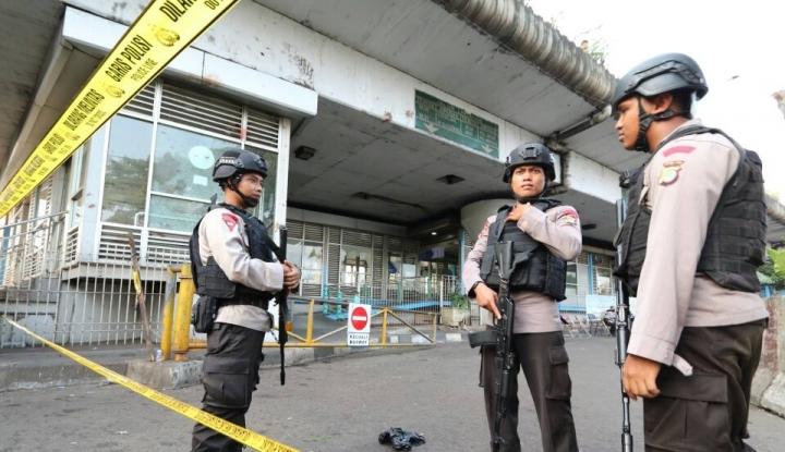Foto Berita Densus 88 Temukan Panci di Rumah Teroris