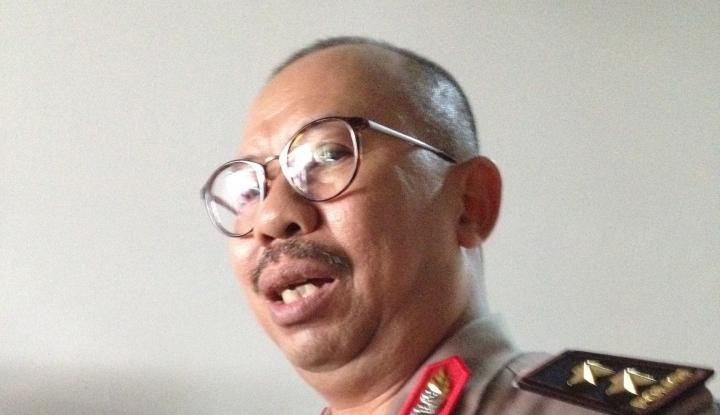 Foto Berita Polisi Bantah Bom Kampung Melayu Terkait Anggota Desersi